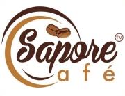 Sapore Cafe' Logo