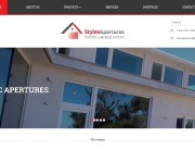 New Styles Malta Website