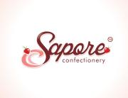 Sapore Confectionery Logo